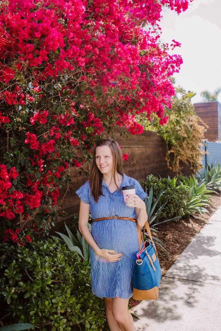 b6a89f3d56c61 Austin | PREGNANCY & MATERNITY | Summer dresses, Maternity Fashion, Bags