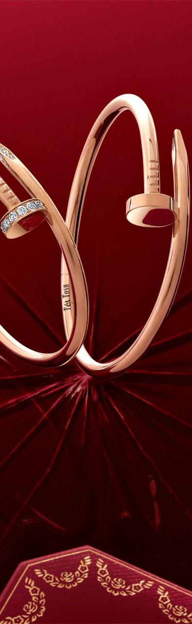 ❇Téa Tosh❇ Cartier