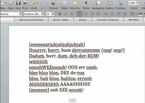 Doctor Who theme song lyrics courtesy of HaleyGHoover via YouTube LOL