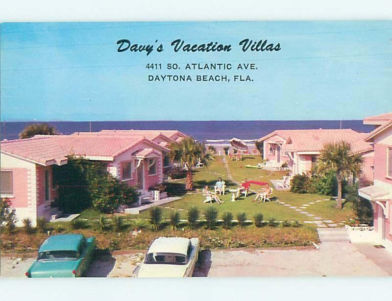 Vacation Villa Motel Daytona