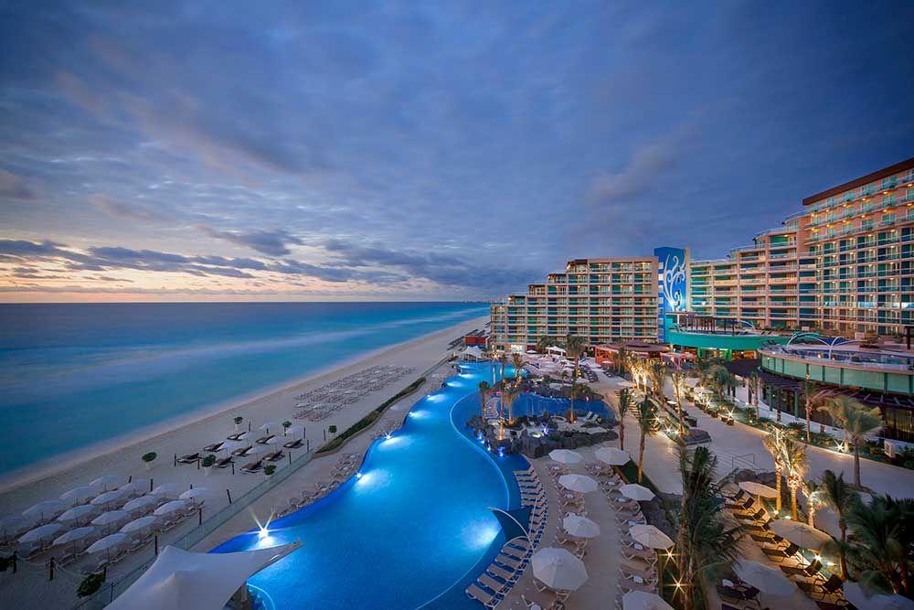 Cancun Beaches Cancun Mexico Spring Break Cancun Hotels Cancun Hotel Zone Cancun Map
