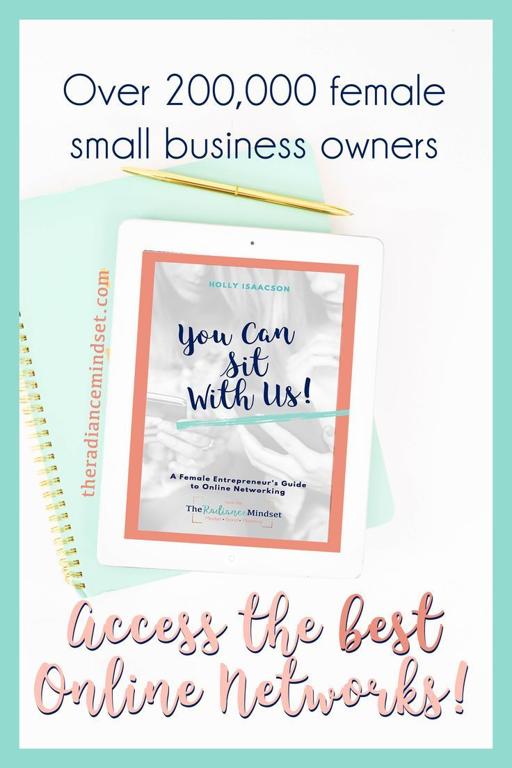 This ebook outlines the benefits of participating in