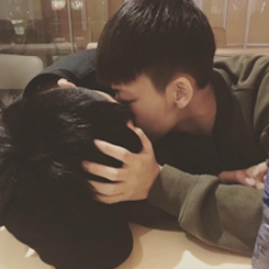 Gay Asian Solo