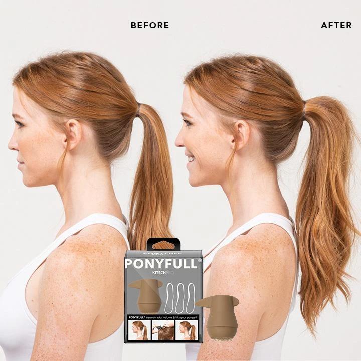 PONYFULL® Blonde