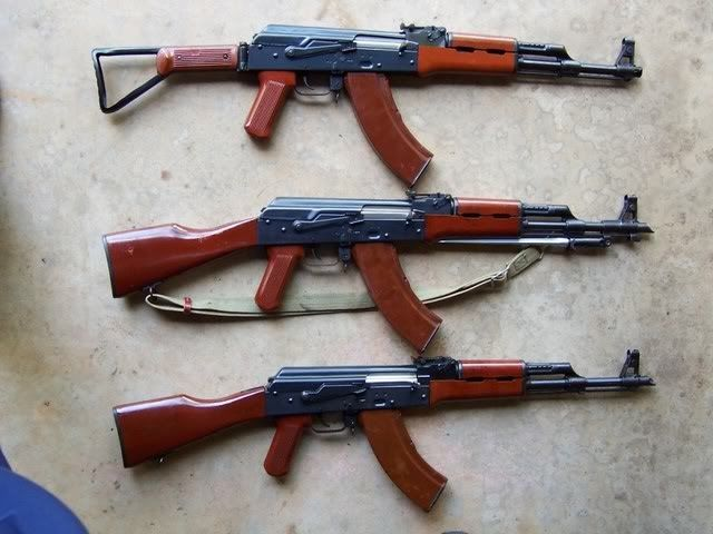 NORINCO /66\ Bakelite Stocks | Love The Chinese | Guns, Ak