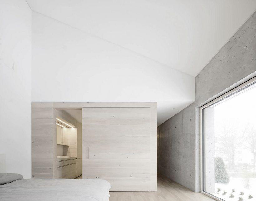 E20 House – Minimalissimo