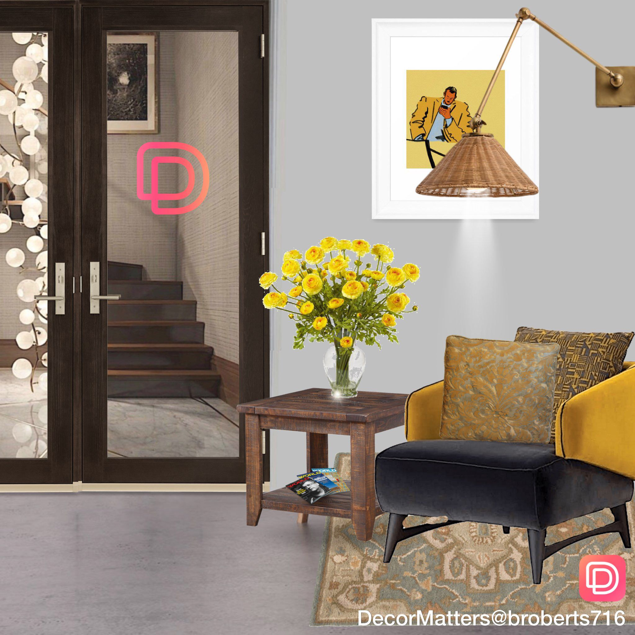 Https Decormatters App Link A7klgpeg64 2020 Interior Design Interior Design