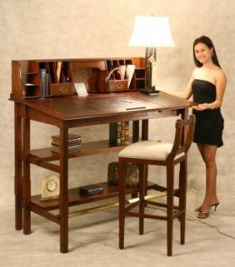 10 Ergonomic Standing Desks to Help You Lose Weight Improve