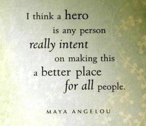 Anglais Pour Le Bac Maya Angelou Vie Motivation Paroles Inspirantes