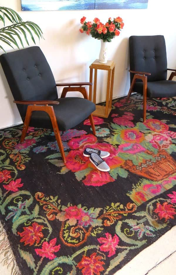 Extra Large Rugs For Living Room Online Red Rose