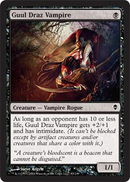 Los vampiros Nighthawk-vampiro-juerguista-m13 en nm mtg magic