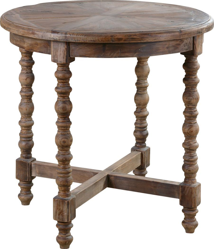 Rushmere Brown End Table Wood End Tables End Tables Rustic End Tables [ 1050 x 903 Pixel ]