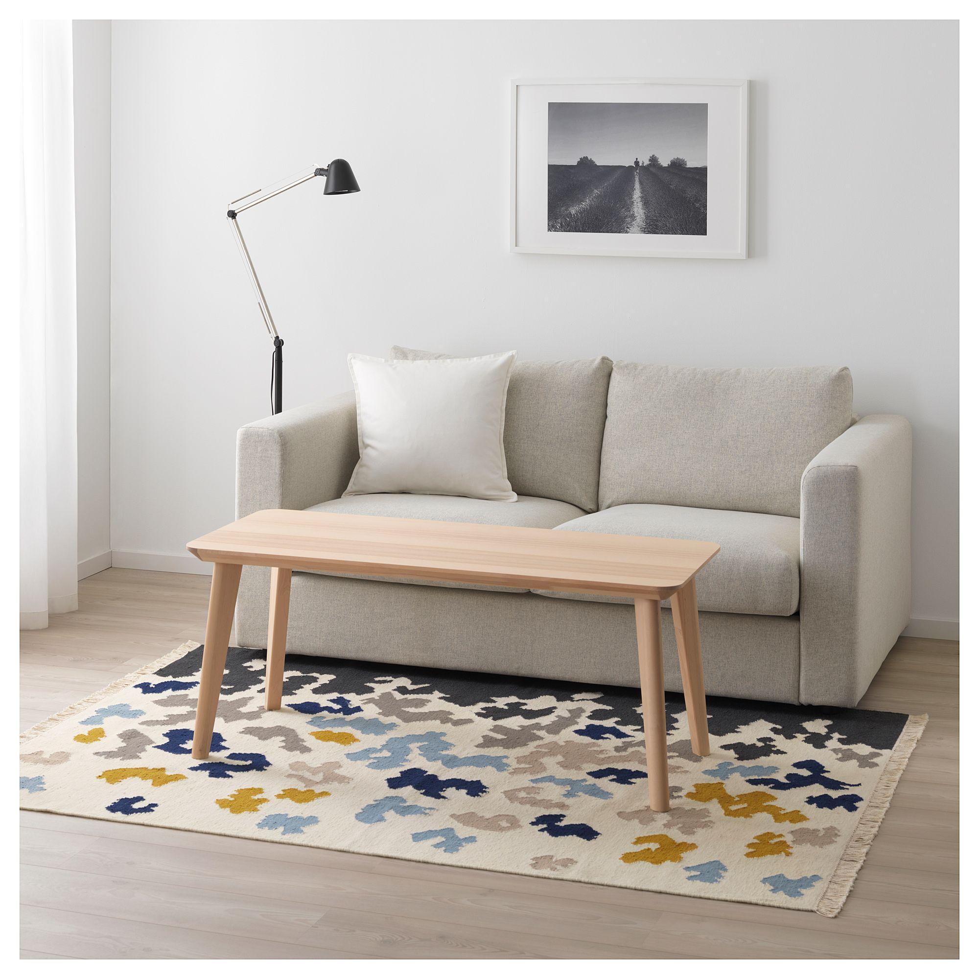 IKEA VIDEBÄK Rug, flatwoven multicolor handmade, Ikea