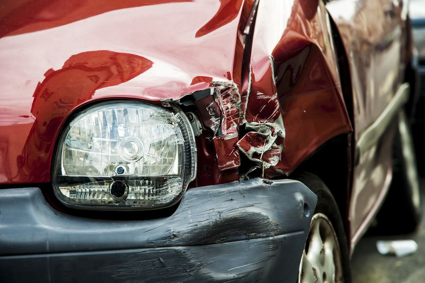 Your Friend Wrecked Your Car Who Pays Auto Body Repair Cheap