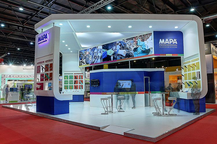 Exhibition Stand Design Singapore : Singapore exhibition booth google search yujie