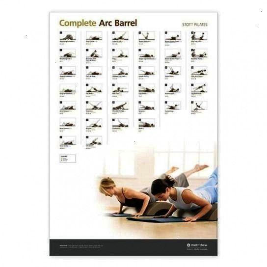#buzzfeedchart #buzzfeedwall #exercises #arcchart #complete #advanced #buzzfeed #pilates #arcwall #m...