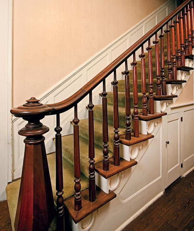 Victorian Staircases Victorian Stair Railing Bing