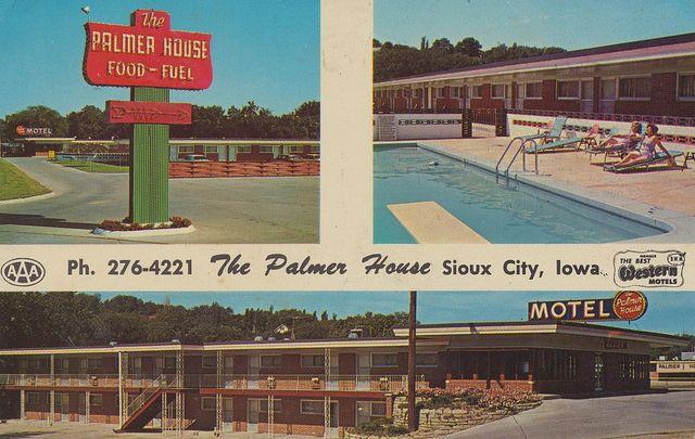 The Palmer House Sioux City Iowa Sioux City Sioux City Iowa Iowa