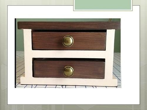 Easy jewelry box do it yourself home projects from ana white easy jewelry box do it yourself home projects from ana white solutioingenieria Image collections