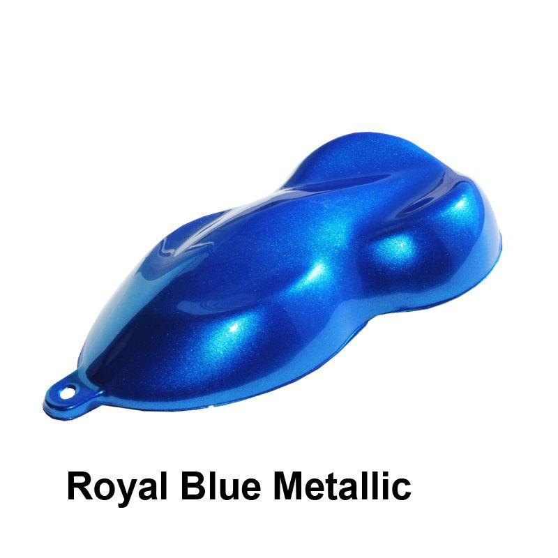Urekem Royal Blue Metallic See More Car Colors At Http Thecoatingstore Com Car Paint Colors Car Paint Colors Car Painting Metallic Blue Paint