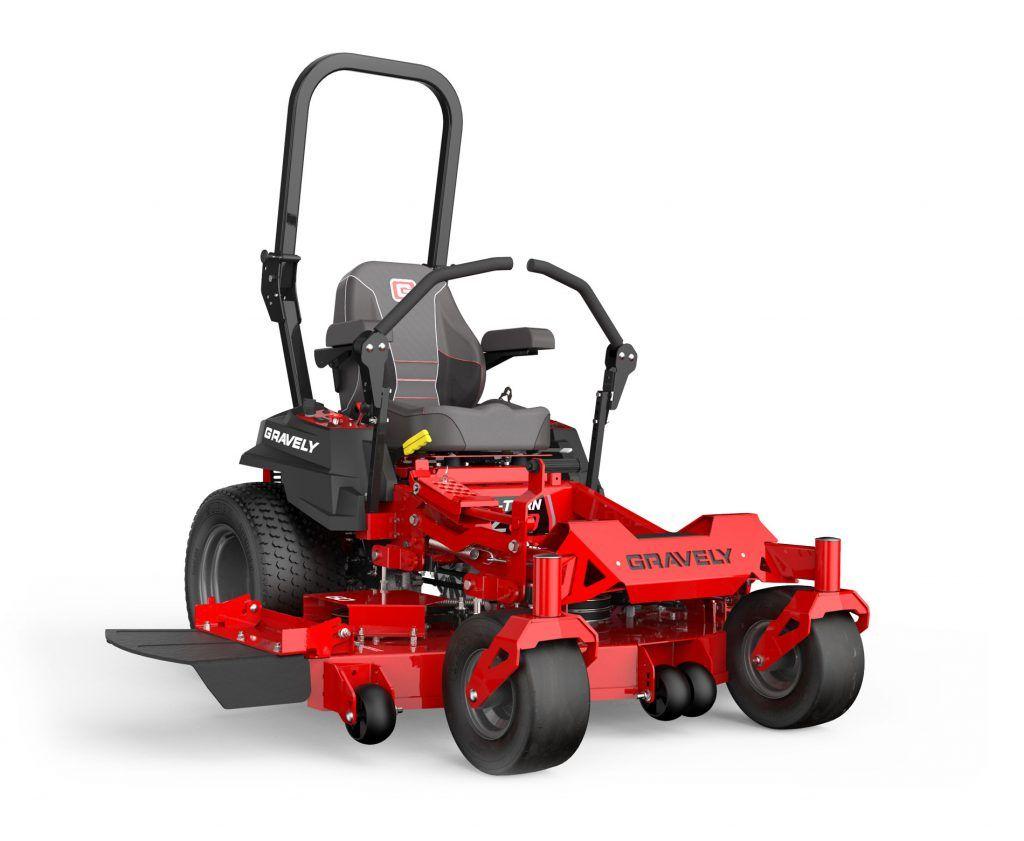 Gravely Pro Turn Z 60 Gravely Zero Turn Lawn Mowers Turn Ons Zero Turn Mowers