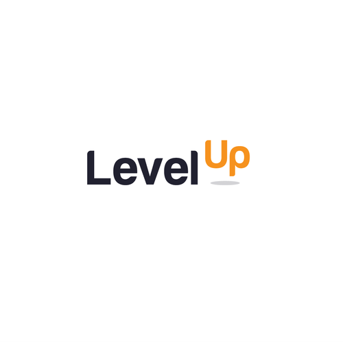 Logo Design Contest Level Up Logo Design