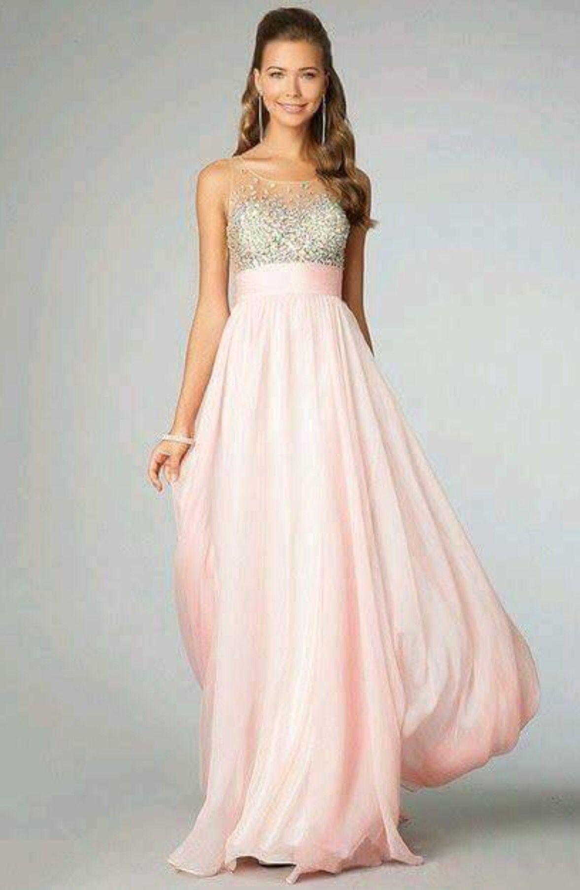 Vestido largo tono pastel dresses pinterest pastel dresses ombrellifo Images