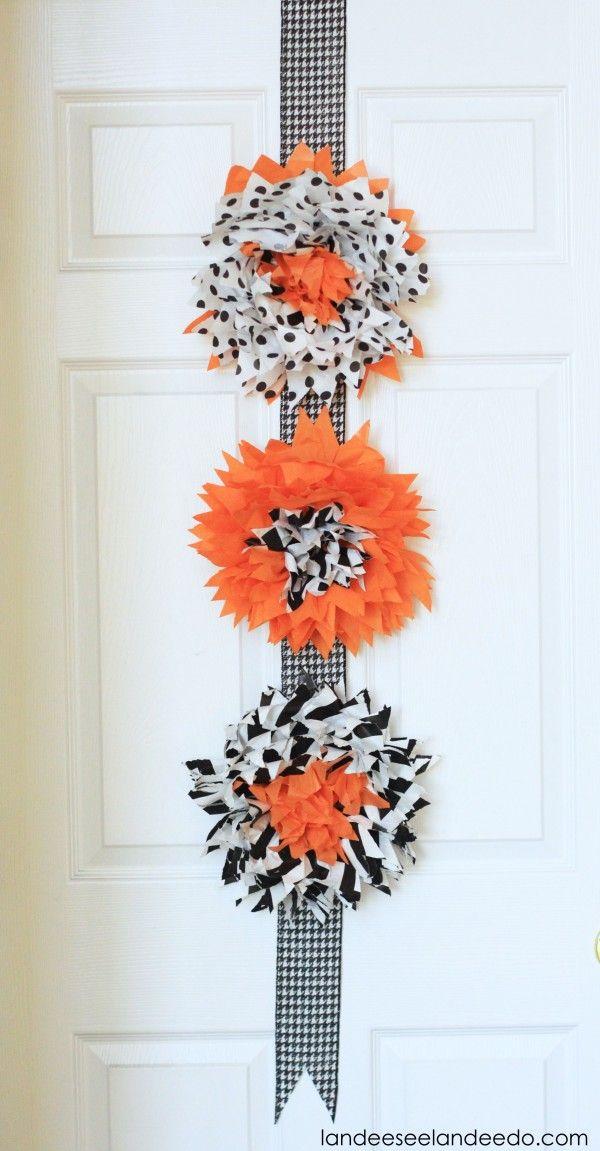 halloween decoration ideas diy - Super Cheap Halloween Decorations