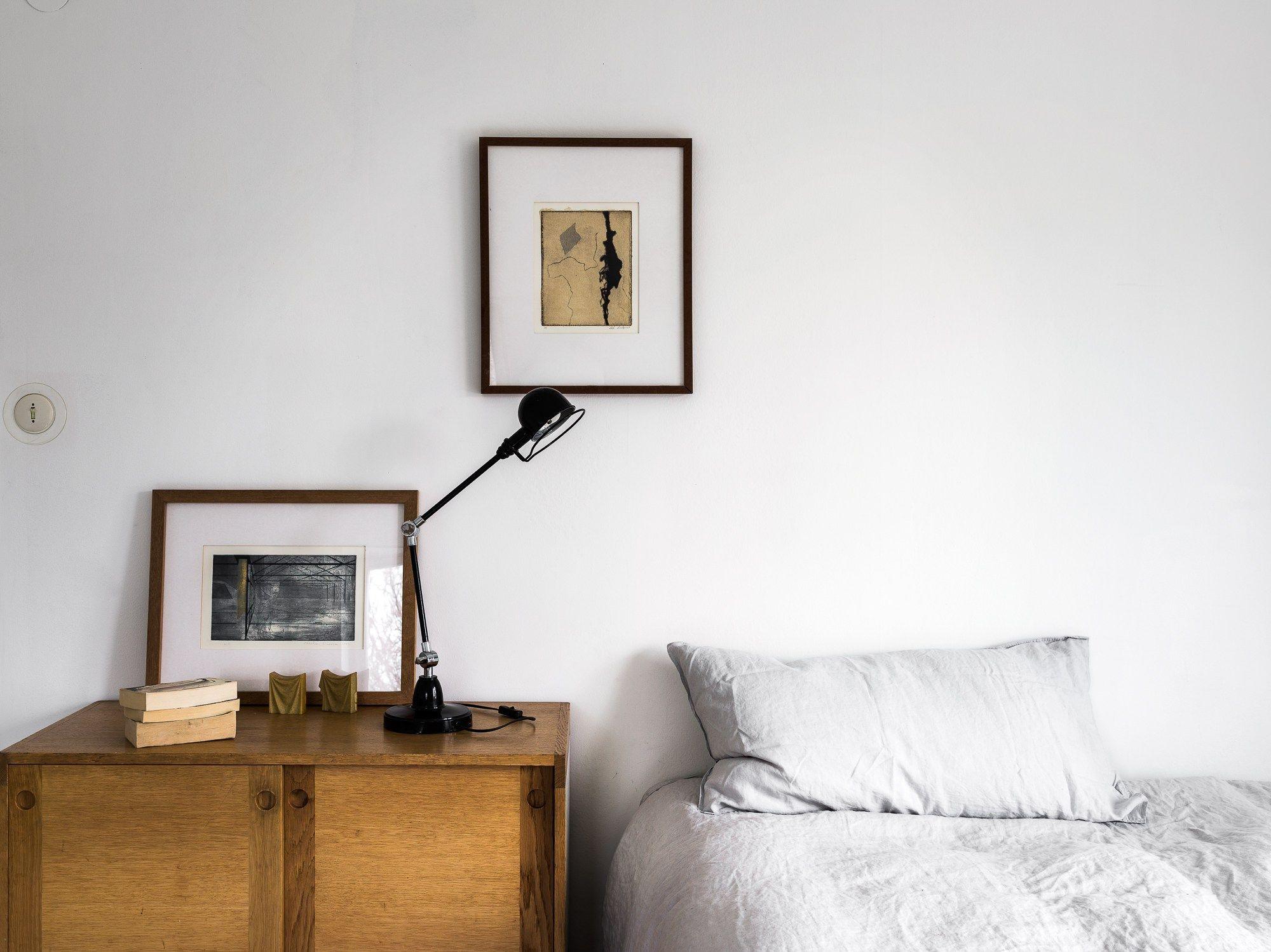 Lovely Bedroom Mood Side Tables Bedroom Interior Home Bedroom