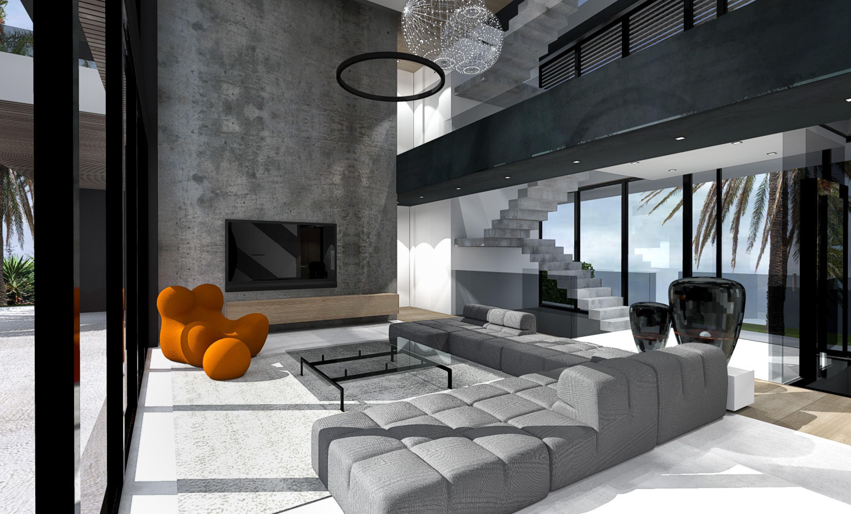 Photos Of Modern House Interiors #Moderninteriors