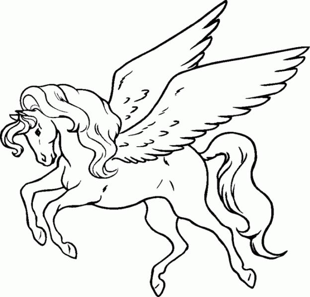 Greek Mythology Creatures line art Bing images Coloring pages