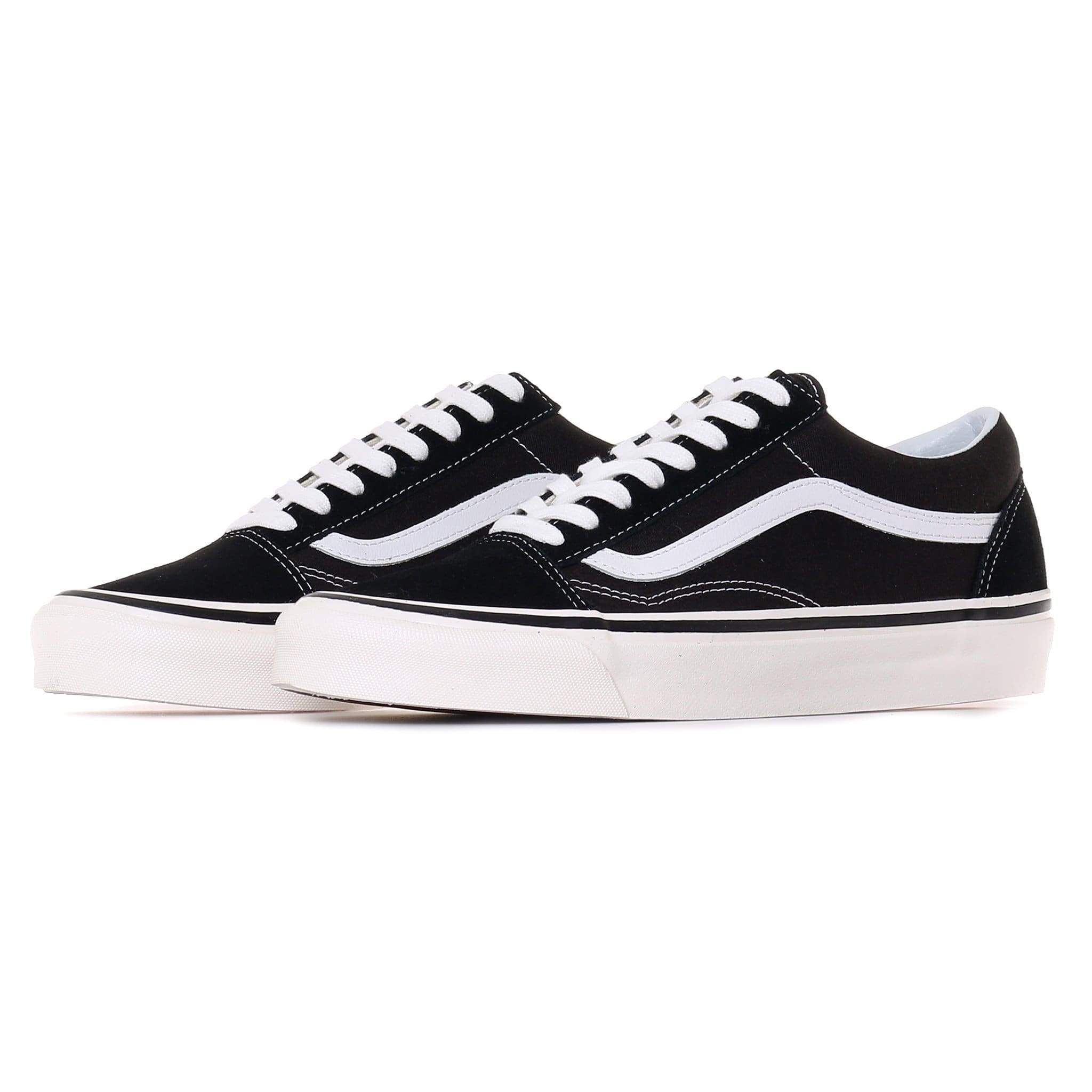 vans old skool uk 8