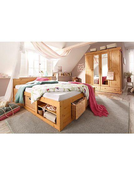 Home Affaire Bett Home Affaire Helsinki Bett Ideen