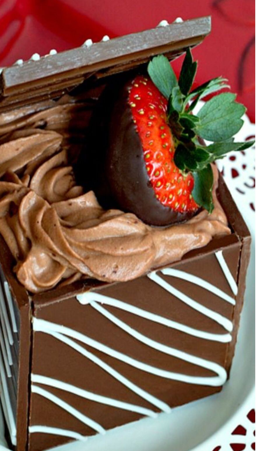 Chocolate box hrana pinterest cocina f cil for Cocina facil y rica
