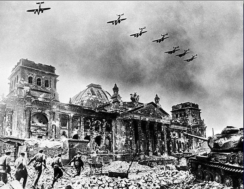 the reichstag fire was more important Reichstag fire debate who actually set the fire to the reichstag isn't one of them it is an interesting historical parlor game more important things: the responsibility for the nazis' rise to power and for nazi crimes.