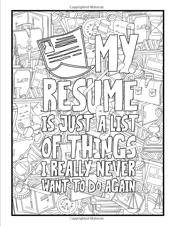 Amazon Com Office Life A Snarky Coloring Book For Adults A Unique Funny Antistress Coloring G Love Coloring Pages Quote Coloring Pages Words Coloring Book