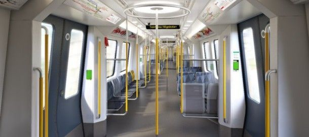 Metro Interior Design Prepossessing Concept Metro Interior  Google Search  Bus Design Concept . Design Ideas