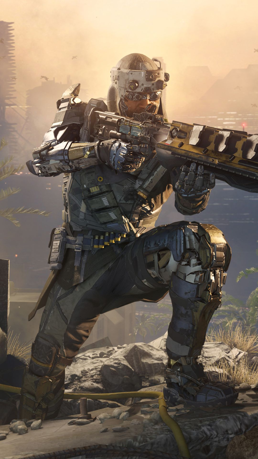 Call Of Duty Mobile Wallpaper Android Download in 2020