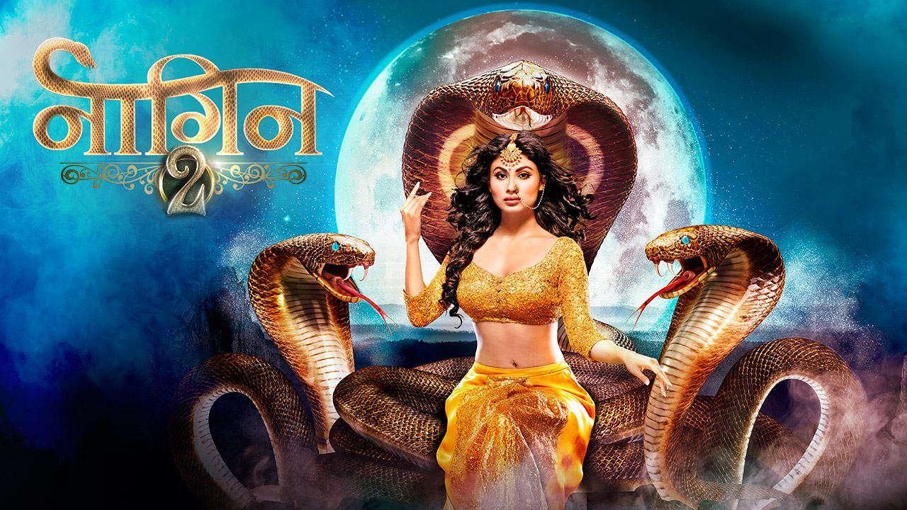 Watch Online Naagin 2 Episode 55 25th january 2017 Today New