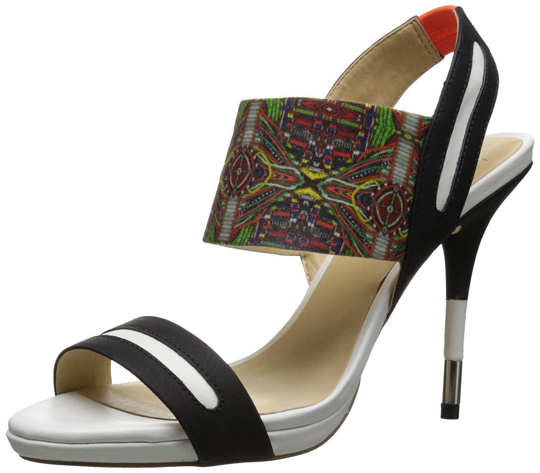 8be3efc95fe gx by Gwen Stefani Women s Dutch Dress Sandal     See this great image    Sandals