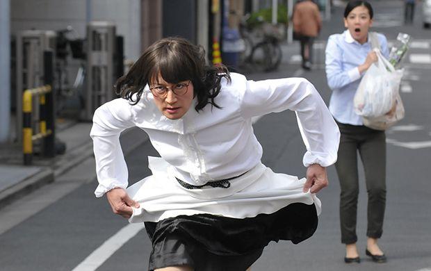 Currently Watching Kaseifu No Mitazono ミタゾノ ドラマ ドラマ映画
