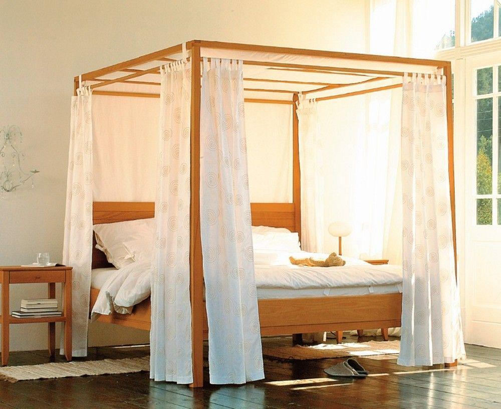 Das Bett Vela - Betten - Organic Living - Grüne Erde | Möblideen ...