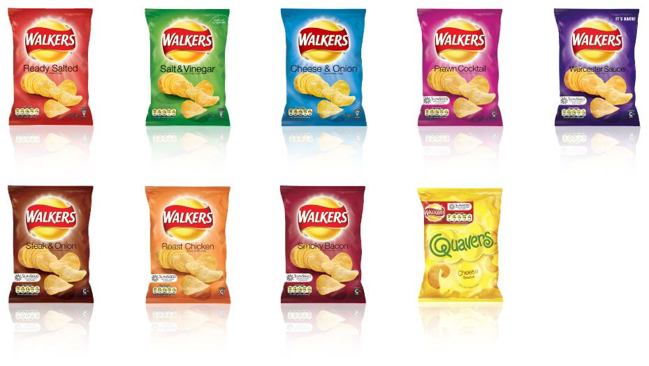 Walkers Crisps, YUM!! | ME! | Pinterest | Walkers crisps ...