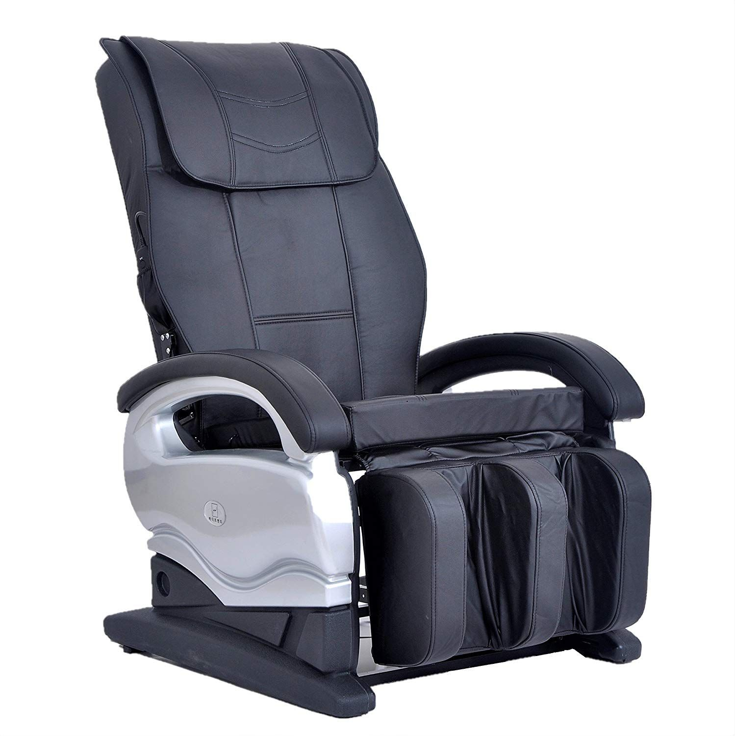 Electric Power Body Shiatsu Sofa Recliner Vibrating Massage Chair 8881 Black Item Description This Massage Chair Offer You A Peaceful Time Of Relaxation Any