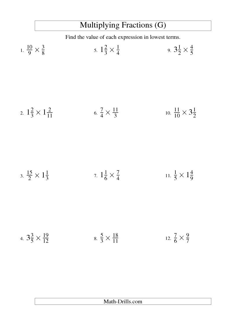 Multiplying And Simplifying Fractions With Some Mixed Fractions (g  55fa231a26d48ea25ffe917a7afada0c 436145545135121049