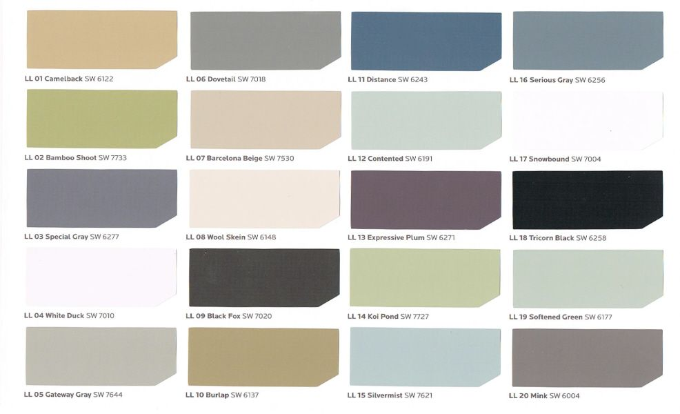 what color collection inspires you on benjamin moore house paint simulator id=41270