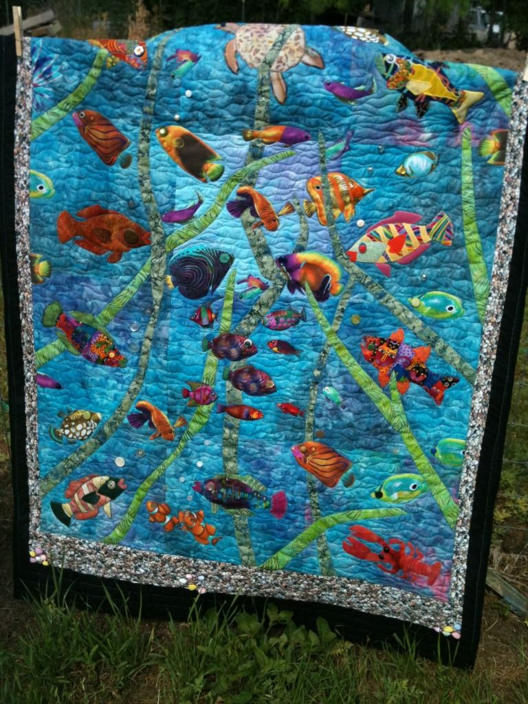 go heine shop fish by kits htm img collage p inventory painterly laura quilt low kit