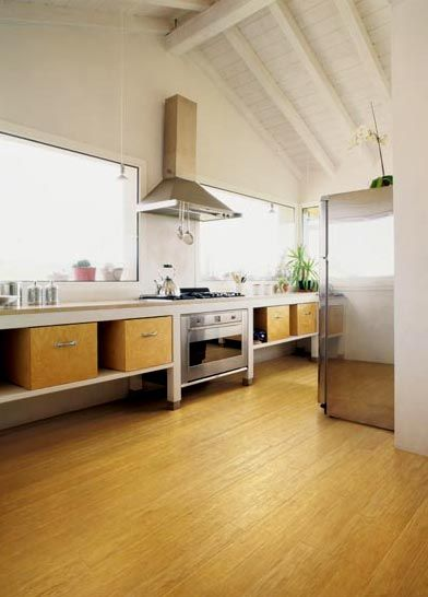 Are there sustainable flooring options? Indeed there are! We've put  together a
