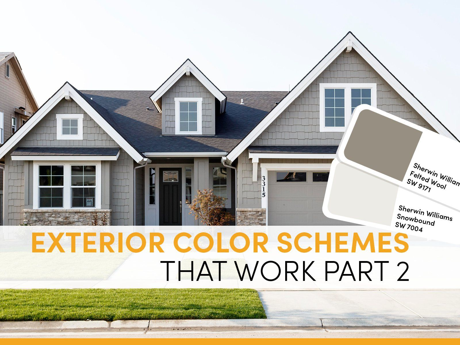 idea by danielle palmer on home decor in 2020 exterior on house paint color combinations exterior id=12112