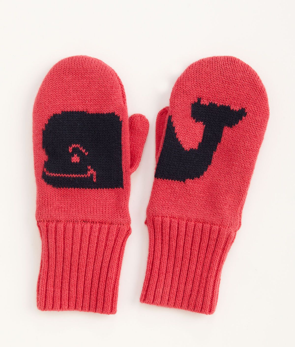 Girls  Accessories  Whale-N-Tail Mittens for Girls  - Vineyard Vines ... bdc49d44aa7c